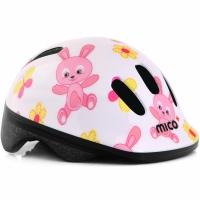 Casca de bicicleta MICO MV6-2 RABBITS