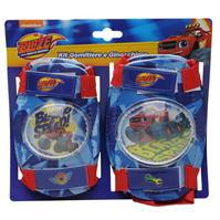 Blazer Pro Blaze and The Monster Machines Protective Pads de Copii