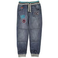 Blugi Lee Cooper Number de baieti Junior