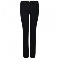 Blugi M Collection Straight Leg pentru Femei