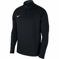 Bluza sport maneca lunga Nike Dry Academy 18 negru 893624 010 barbati