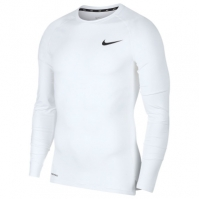 Nike Pro Core cu Maneca Lunga Base Layer pentru Barbati