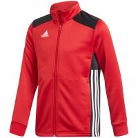 Bluza de trening adidas Regista 18 Pes rosu CZ8633 copii teamwear adidas teamwear