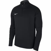 Bluza de trening Bluza cu maneca lunga Nike Dry Academy 18 Dril For negru 893744 010 pentru copii pentru Copii