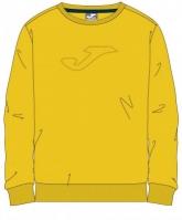 Bluza de trening Joma Orion galben