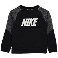 Bluze trening Nike Av15 Crew Neck de baieti Bebe