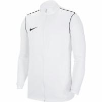 Bluza de trening Nike Dry Park 20 TRK JKT K For alb BV6906 100 pentru copii pentru Copii