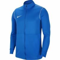 Bluza de trening Nike Dry Park 20 TRK JKT K For albastru BV6906 463 pentru copii pentru Copii
