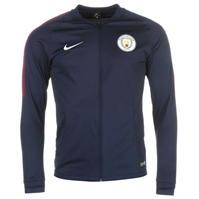 Jachete Nike Manchester City Track pentru Barbati