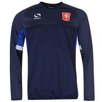 Bluze trening Sondico FC Twente cu Maneca Lunga Marl pentru Barbati