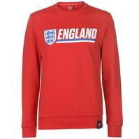 Bluze trening FA England 2 Stripe pentru Barbati