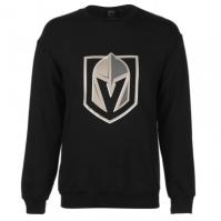 Bluza de trening NHL Logo Crew pentru Barbati