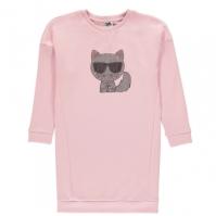 Bluze trening Rochie Karl Lagerfeld Cat
