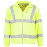 Jachete Dunlop Hi Vis pentru Barbati