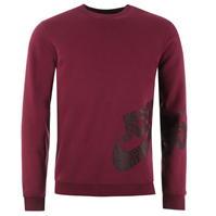 Bluze Bluza de trening Nike Graphic Crew pentru Barbati