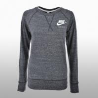 Bluze de trening Nike W Nsw Gym Vntg Crew Femei
