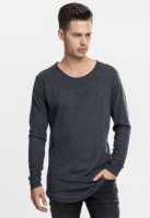 Tricou Long Shaped Fashion LS Urban Classics