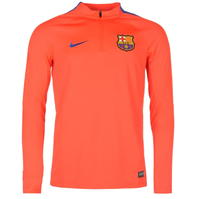 Nike Barcelona Football Club Drill Top Sn64