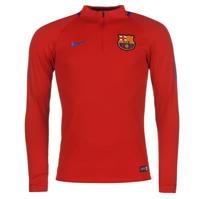 Nike Barcelona Drill Top pentru Barbati