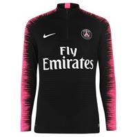 Nike Paris Saint Germain Strike VaporKnit Drill Top pentru Barbati