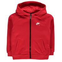 Bluze Hanorace Nike Air Zipped