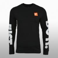 Bluze Nike M Nsw Tee Ls Hbr 1 Barbati