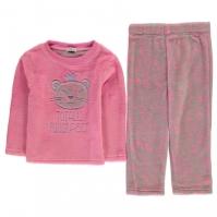 Bluze Crafted Cuddle Pyjama Set