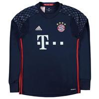 Tricou adidas Bayern Munich Home Portar Juniors