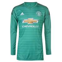 Tricou adidas Manchester United Home Portar 2018 2019