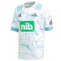 Tricou adidas Blues Parley Rugby 2020