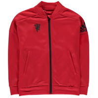 adidas Manchester United FC Track Top de baieti Junior