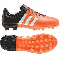 Ghete fotbal adidas ACE 15.3 FG / AG / B32809 pentru copii