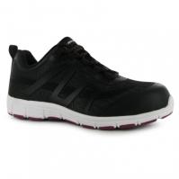 Seapca Dunlop Maine Steel Toe Safety Shoes pentru Femei