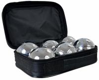 BOULE BULE - 6 mingi in sac copii
