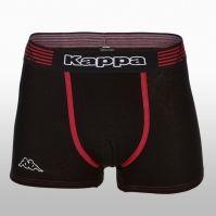 Boxeri Kappa Boxers 2 Pack Barbati