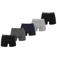 Boxeri Lee Cooper 5 Pack