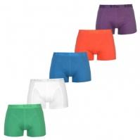 Boxeri Lee Cooper 5 Pack