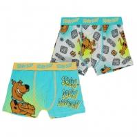 Boxeri Character 2 Pack de baieti Bebe
