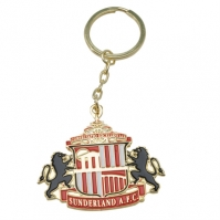 Team Football Keyring
