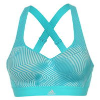 adidas AOP High Support Sports Bra pentru Femei