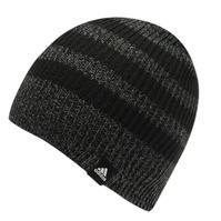 adidas 3 Stripe Beanie Hat de baieti Junior