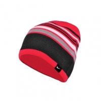 Caciula barbati Stripe Beanie Red Nike