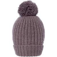 Maison De Nimes Shimmer yarn beanie