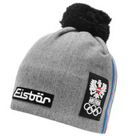 Eisbar Succeed Pompom Beanie de baieti Junior