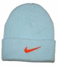 Caciula copii Caciula Nike 591394 Blue Nike
