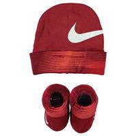 Nike Warps Hat Set de baieti Bebe