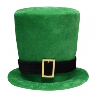 Partymor Saint Patricks Hat with Band