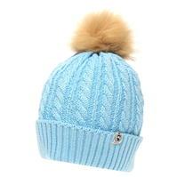 Requisite Bobble Hat pentru Femei