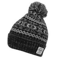 SoulCal Dogoda Bobble Hat pentru Barbati