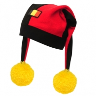 Team Belgium Clown Hat